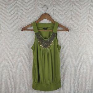 BCX Green Top Size Medium